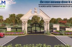 Paras ekam homes Sohna